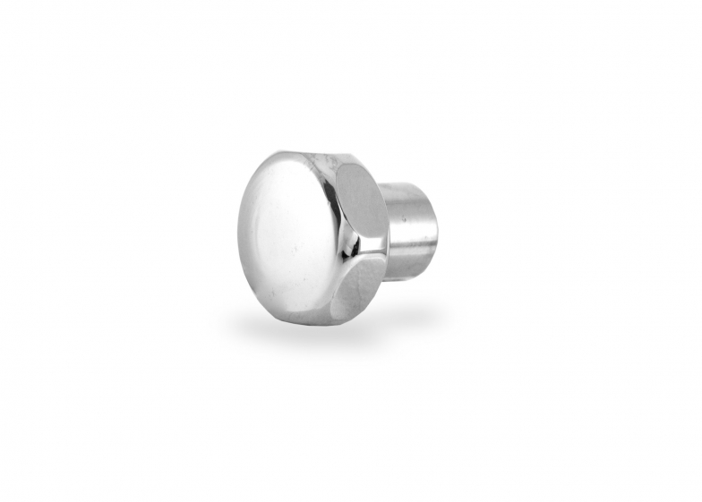 Knob for cylinder