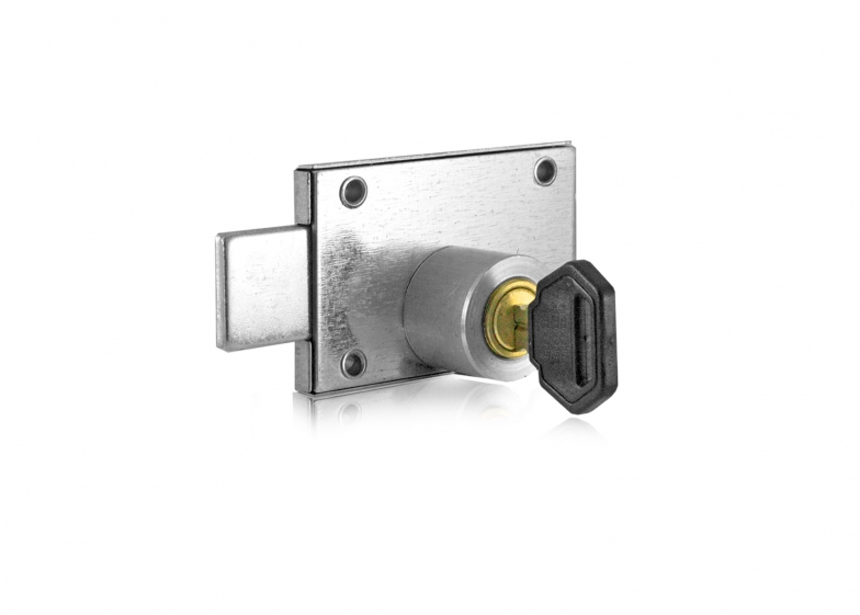 Lock 2010 unilateral single-motion