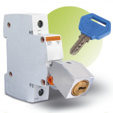 Universal locking system ZAP-29