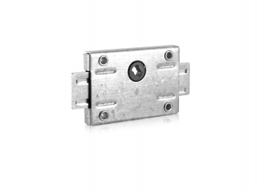 Lock 2009 unilateral single-motion without cylinder