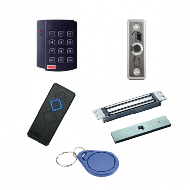 "Еlectronic system Augusta ""М"" Remote"