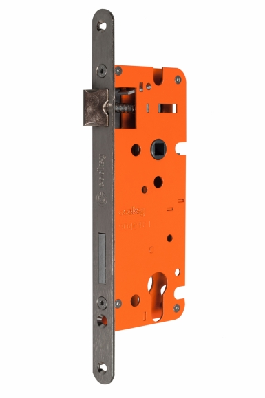 Combination lock Orange
