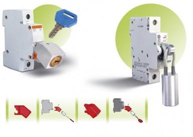 Universal Lockout System ZAP-29
