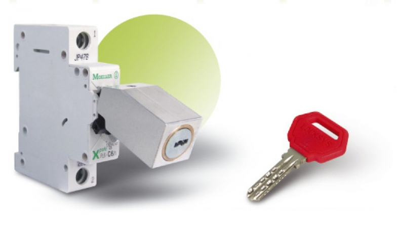 Universal locking system ZAP-29