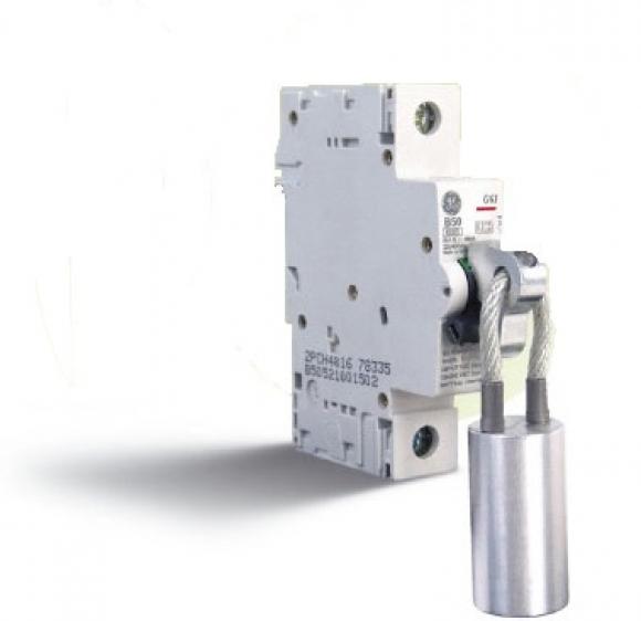 Universal locking system K-ZAP-29