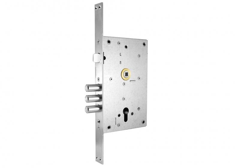 Lock model 2013 unilateral