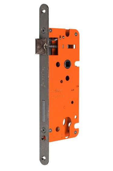 Combination lock Orange