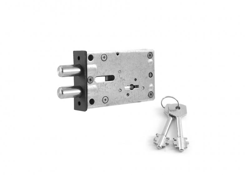 Cash locks VEGA 31